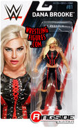 Dana Brooke (WWE Series 81)