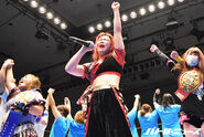 July 25, 2020 Ice Ribbon results 1