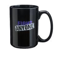 Kevin Owens Fight Anyone 15 oz. Mug
