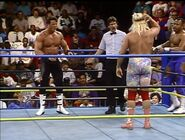 March 27, 1993 WCW Saturday Night 2