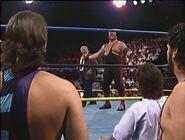 May 22, 1993 WCW Saturday Night 22