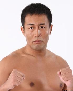 Ryūshi Yanagisawa