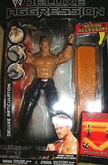 WWE Deluxe Aggression 18 Chris Jericho