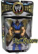WWE Wrestling Classic Superstars 6 Road Warrior Animal