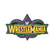 WrestleMania 34 Magnet