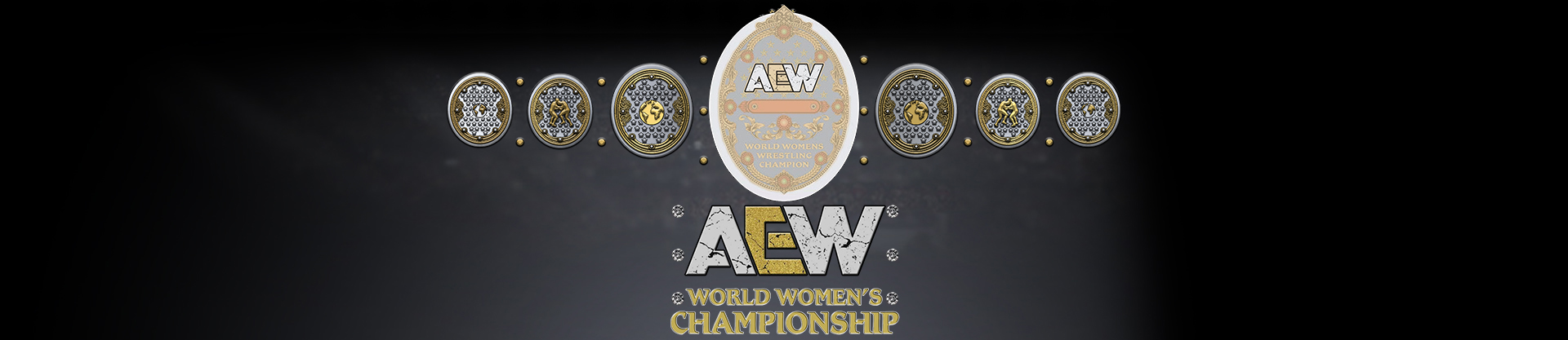 AEW Women's World Championship/Champion gallery