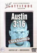 Austin 3.16 Uncensored (DVD)