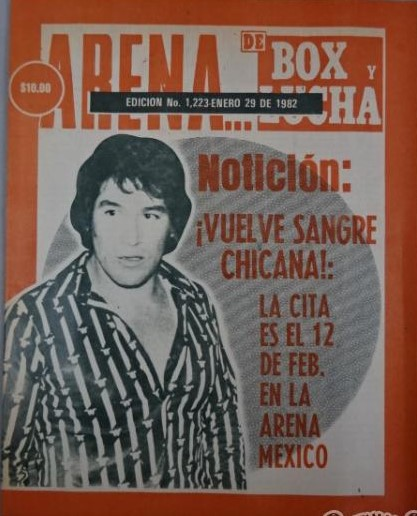 Box y Lucha 1223