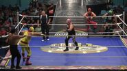 CMLL Lunes Arena Puebla (August 20, 2018) 4