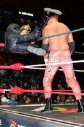CMLL Martes Arena Mexico (January 8, 2019) 14