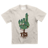 Daniel Bryan YES Tree Youth Authentic T-Shirt