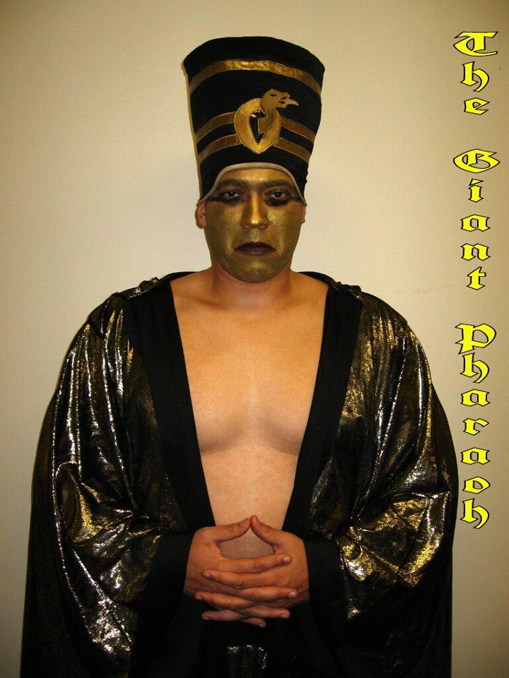 Giant Pharaoh