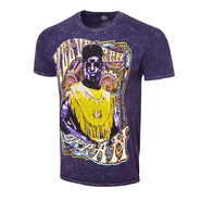 Velveteen Dream Dream Over Mineral Wash T-Shirt