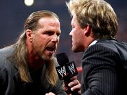 WWE-RAW-Shawn-Michaels-Chris-Jericho 1171905