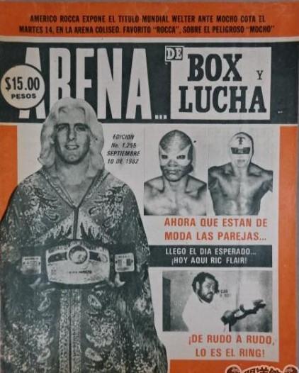 Box y Lucha 1255