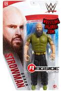 Braun Strowman (WWE Series 123)