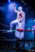 CMLL Domingos Arena Mexico (January 26, 2020) 7