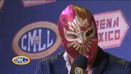 CMLL Informa (January 29, 2020) 5