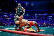CMLL Super Viernes (August 16, 2019) 29