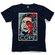 Edge Cope T-Shirt