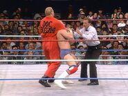 November 14, 1992 WWF Superstars of Wrestling 10