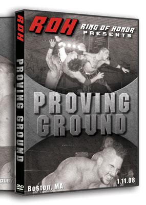 ROH Proving Ground