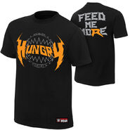 Ryback Hungry T-Shirt