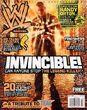 WWE Magazine Jul 2009