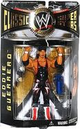 WWE Wrestling Classic Superstars 7 Eddie Guerrero