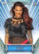 2019 WWE Women's Division (Topps) Lita 56