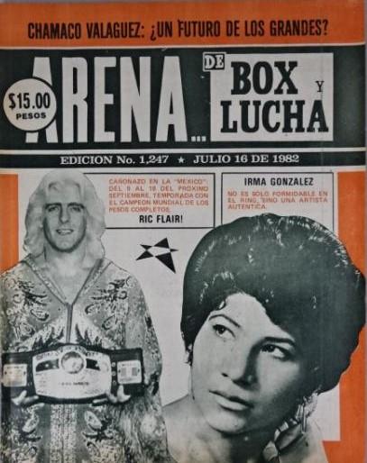 Box y Lucha 1247