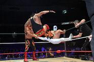 CMLL Domingos Arena Mexico (January 13, 2019) 12