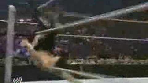 ECW 6-3-08 Shelton Benjamin vs