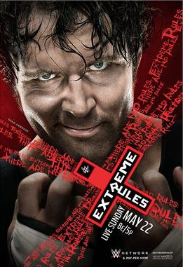Extreme Rules 2016