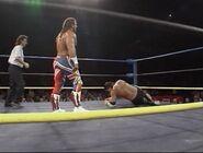 March 27, 1993 WCW Saturday Night 17