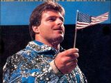 Ray Rougeau
