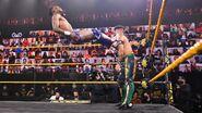 December 2, 2020 NXT 5