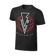 Finn Bálor Worldwide Graphic T-Shirt