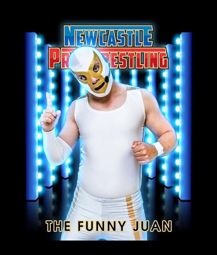 Funny Juan