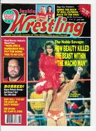 Inside Wrestling - June 1988