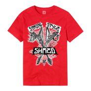 King Nakamura x Rick Boogs Strong Style T-Shirt