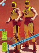 Lucha Libre 823