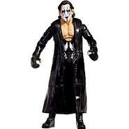 TNA Deluxe Impact 3 Sting