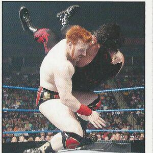 2012 WWE Heritage Trading Cards Sheamus 36.jpg