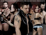 AAW Point Of No Return 2013