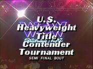 January 9, 1993 WCW Saturday Night 15