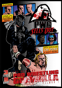 The Best of Pro Wrestling Guerrilla: Volume 1