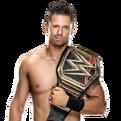 The Miz 2 Time WWE Champ