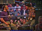 Matt Hardy vs Edge