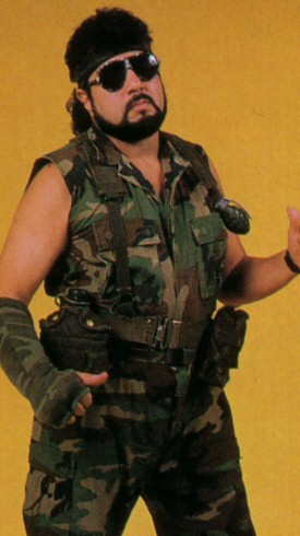 Rambo (luchador)